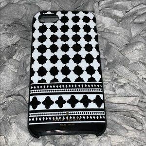 Kate Spade iPhone 7 phone case!